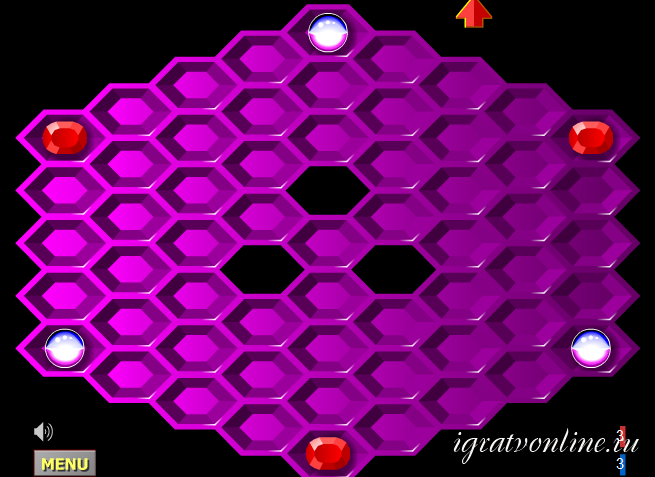 Шестиугольник / Hexagon