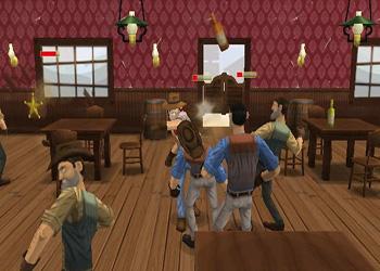 драка в баре игра скачать торрент - фото 11