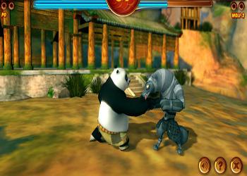 Скачать Игру Кунфу Панда 2 На Компьютер Через Торрент Бесплатно - фото 3