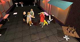 драка в баре игра скачать торрент - фото 2