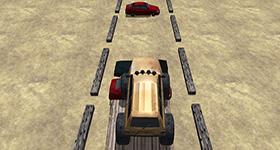 Parking 3D: �������� ������