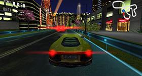 ��������: ����� ����� / Speed Street Tokyo