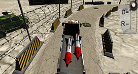 ��������������� ����� / Bomb Transport 3