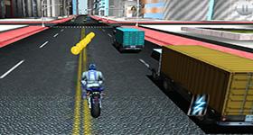 ���� ������� / Extreme HIghway Rider