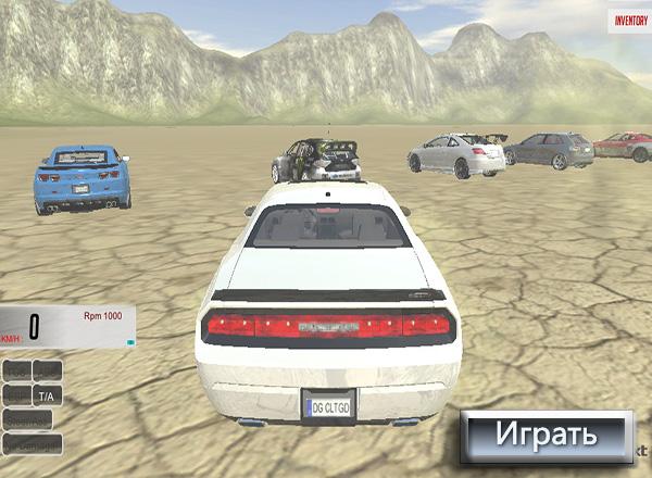 Симулятор Вождения: Металлолом 2