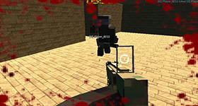 ����� �������� 5 / Pixel War Fare 5