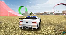 ���� ����� 2 / Stunt Car 2