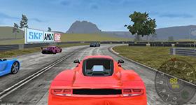 ���������������� ������ 2 / Speed Racing Pro 2