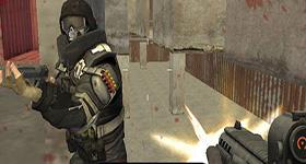 Замаскированная Сила / Masked Forces