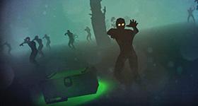 Зомби Дни 3D / 3D Zombie Days