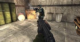 Боевое Оружие 3D / Combat Guns 3D