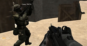 Военный Отряд / Military Squad