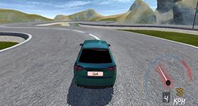 Автомобильный Вызов / Car Challenger