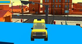Симулятор Игрушечного Авто / Toy Car Simulator