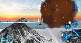 Воздушная Атака 2 / Air Strike