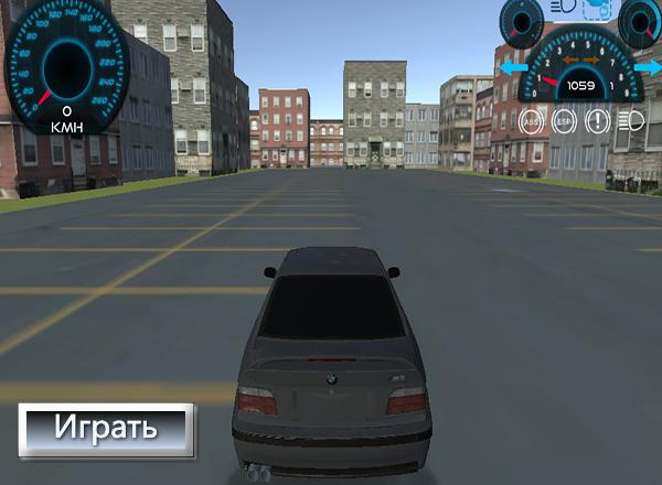 Быстрый Дрифт 3D / Drift Runners 3D