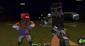 Пиксельный Апокалипсис 0 / Pixel Gun Apocalypse 0