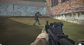 Honor Duty 0: Легендарные Воины